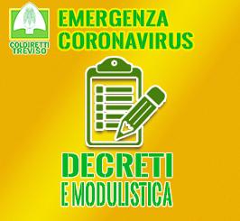 DECRETI E MODULISTICA Treviso
