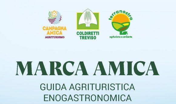 MARCA AMICA – Guida Agrituristica Enograstronomica